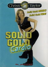 Christi Taylor: Solid Gold Cardio | DVD NEU