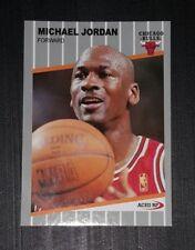 Micheal Jordan 1989  Style Ripken F*ck Face Parody ACEO Art Card Bulls