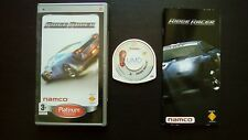 RIDGE RACER : JEU Sony PSP (Namco COMPLET envoi suivi)