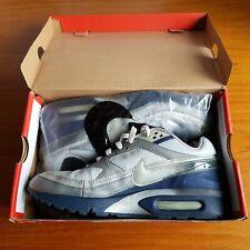 Nike air Max 270 futura neuve blanc et bleu p38,5