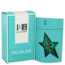 Thierry Mugler Angel Men Kryptomint Eau de toilette spray 100ml neuf