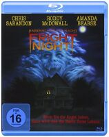 Die rabenschwarze Nacht - Fright Night [Blu-ray](NEU & OVP) Tom Holland