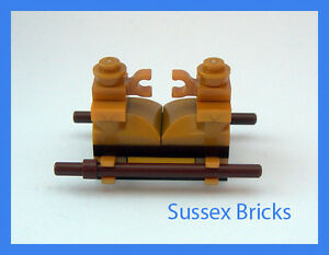 """Lego Indiana Jones Raiders of the Lost Ark """"The Ark of the Covenant"""" from 7621"""