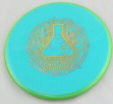 Prism Neutron Pyro 178g Mid-Range Axiom Discs Misprint Golf Disc at Celestial