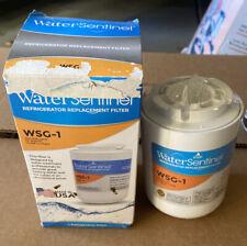 Water Sentinel Wsg-1 Refrigerator Filter Kenmore 46-9991 Ge Mwf Gwf Mwfa Gwfa