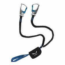 Helm Camp Titan White 48-56cm EDELRID Klettersteigset Cable Comfort 5.0 Klettergurt Camp Gr/ö/ße M