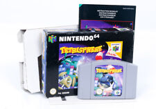 Tetrisphere Boxed - N64 Nintendo 64 Retro Game Cartridge PAL