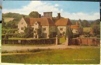 England Bateman's Burwash - unposted