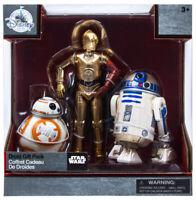 Star Wars Disney Store Exclusive ELITE Series 3 Droid Gift pack