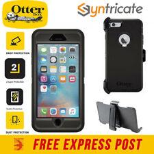 OtterBox Defender - iPhone 6/6S Plus - Black