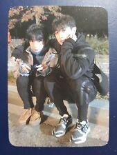 MONSTA X UNIT #18 Official PHOTOCARD DE:CODE ver [THE CODE] 5th Mini Album