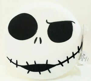 THE NIGHTMARE BEFORE CHRISTMAS: DOG: FRISBEE: SQUEAKY TOY: JACK SKELLINGTON: NEW