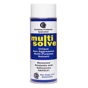 CT1 Multi Purpose Solvent Spray 200mm