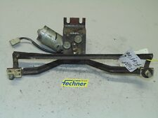 Scheibenwischermotor Fiat Fiorino I 1 Gestänge Wischer Motor Wiper 9390082042