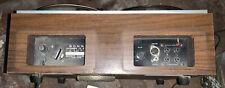 Sony Tc 355 registratore a bobine