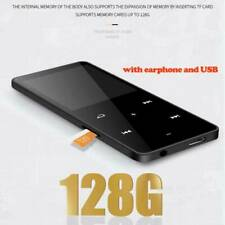 Bluetooth MP3 MP4 Player Media FM Radio Recorder HIFI Music Speakers W/earphone⭐