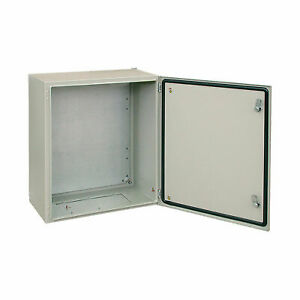 Metal Electrical Cabinet (400 x 300 x 150mm)
