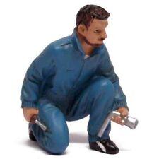 Mecanicien Mechanic Jerry 1/18 - AD-23789 AMERICAN DIORAMA