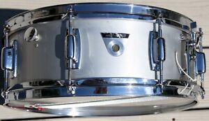 Vintage 1972 LUDWIG Standard Snare Drum