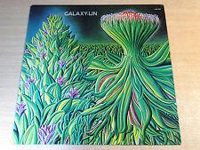 EX-/EX !! Galaxy-Lin/Galaxy Lin/1974 Polydor LP/Shocking Blue