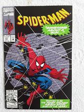 Spider-Man #27 (Oct 1992, Marvel) Vol #1 VG+