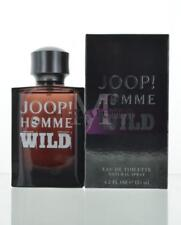 Joop Homme Wild By Joop Eau De Toilette 4.2 Oz/ 125ml
