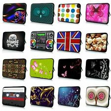 "15.6"" 15.4"" 15"" Notebook Bag Laptop Sleeve Case Fr Dell Lenovo HP Acer Sony ASUS"