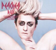 Peaches - Rub [CD]