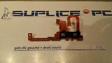 DELL Latitude X1 Serie XP - Pcb Clic Gauche et droit souris mouse clic