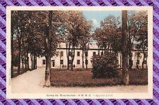 CPA 51 - Camp de Mourmelon - 6eme B-O-A
