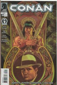 CONAN (2004) #28 - Back Issue (S)