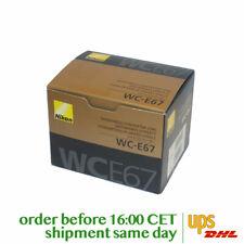 Nikon WC-E67 Wideangle Converter Lens