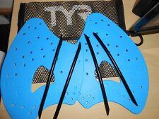 TYR Catalyst 2 Training Paddles