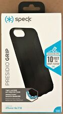 *NEW* Speck Presidio Grip case for Iphone 6s / 7 / 8