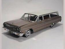 1/24 1/25 scale model kit 1964 Impala Bel-air wagon resin transkit