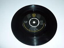 "ELTON JOHN - Goodbye Yellow Brick Road - 1973 UK 7"" vinyl single"