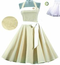 Rockabilly Damenkleider im 50er-Jahre-Stil