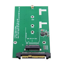 SFF-8639 NVME U.2 to NGFF M.2 M-key PCIe SSD Adapter for Intel SSD 750 p3600