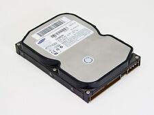 80 GB IDE SAMSUNG SpinPoint P80 Series SP0812N 7200 RPM