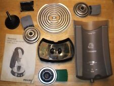 Philips Senseo HD7820 Replacement Parts Lot - Drip Tray, Pod Holders, Tank, etc.