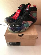 New 2012 NIKE ZOOM ROOKIE NRG SOLE COLLECTOR Galaxy 558622-002 Size 11 100% Auth