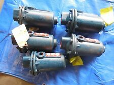 Armstrong 3av Series 4655 12 Orifice Float Trap