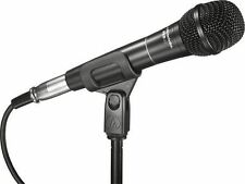 PRO 61 AUDIO TECHNICA HAND HELD VOCAL MICROPHONE PRO61 VERY PROFESSIONAL MIC