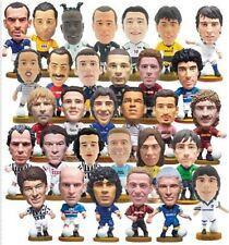 CORINTHIAN PROSTARS FOOTBALL WORLD GREAT SET PLATINUM MEMBERSHIP 2004 31 FIGURES
