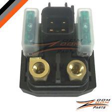 NEW STARTER SOLENOID FITS SUZUKI LT250S LT300E LT50 LT500R LTZ-400 QUADSPORT