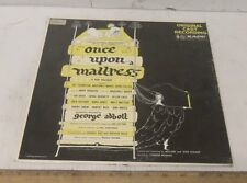 """Once upon a Matress"" Original Cast Recording"