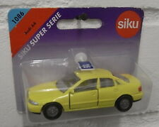 Siku Super serie 1086 Audi A4 boxed 1:55 Green 90's