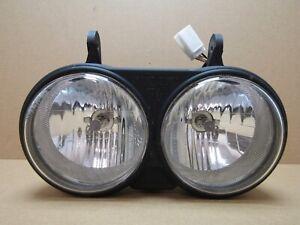 Buell XB12SS Lightning Long 2009 3,000 miles headlight (4917)