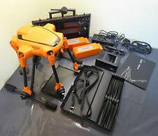 Yuneec H520 Drone, 2 Batt, ST16S, (w/o camera) Superb for Surveying, Photography