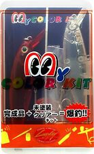 LUCKY CRAFT JAPAN Pointer/B'Freeze 78S - My Color Kit +Solid Red